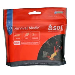 Survive Outdoors Longer Survival Medic