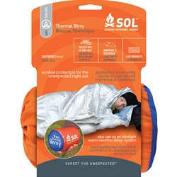 S.O.L. THERMAL BIVVY