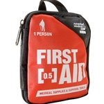Adventure Medical Kits Adventure First Aid .5 0120-0205