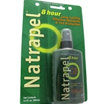 Natrapel Insect Repellent  8 Hour 3.4 oz Pump Spray 0006-6871