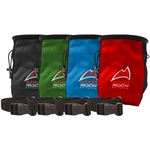 Sporting Goods > Outdoor Recreation > Climbing > Climbing Chalk Bags