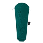 Cocoon Microfiber Mummy Liner Moss Green