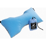 Cocoon Air-Core Ultralight Lumbar Support Pillow Blue