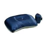 Cocoon Air Core Down Travel Pillow Indigo