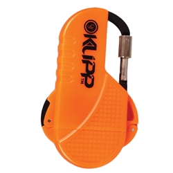 UST KLIPP Lighter, Orange