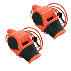 Sporting Goods > Athletics > Coaching & Officiating > Sport & Safety Whistles
