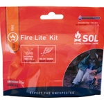 SOL Fire Lite with Tinder Quick