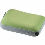 Cocoon Ultralight Air - Core Travel Pillow Wasabi / Grey