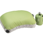 Cocoon Ultralight Air Core Hood Camp Pillow Wasabi / Grey