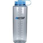 Nalgene Silo 48oz Tritan Wide Mouth Bottle - 2 Pack