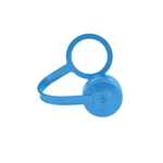 Nalgene Narrow Mouth Water Bottle Replacement Cap - Blue